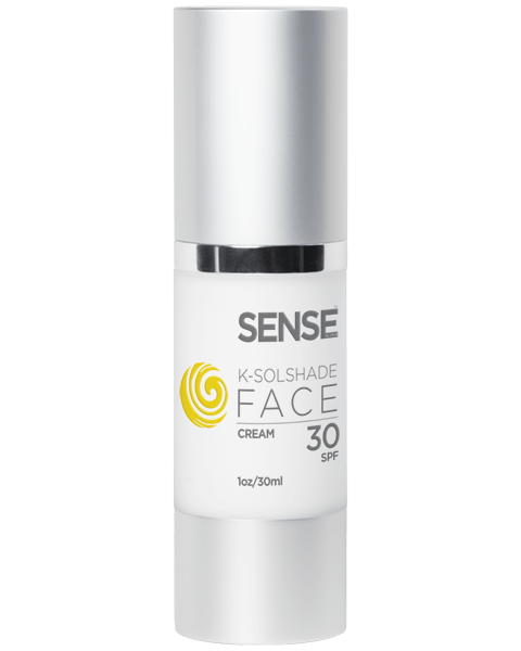 A picture of  K-Solshade Face Cream