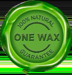 100% natural guarantee